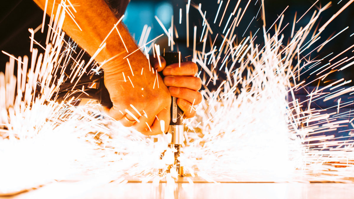 Stud welding: everything you need to know | HBS